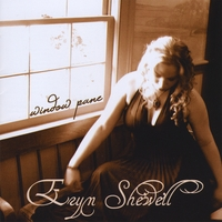 Eryn Shewell | Window Pane