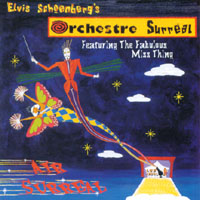 Elvis Schoenberg's Orchestre Surréal | Air Surreal