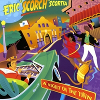 "Eric ""Scorch"" Scortia 