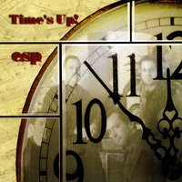 E.S.P. | Time's Up!