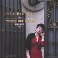 Julie Esposito | Unsung Hollywood