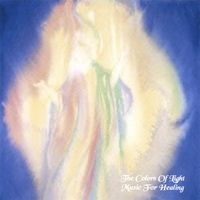 Sue Esserwein | The Colors Of Light: Music For Healing