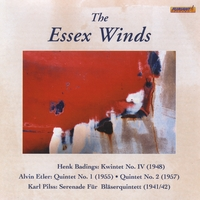 The Essex Winds | The Essex Winds