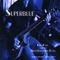 Eric Essix and the Night Flight Big Band | Superblue