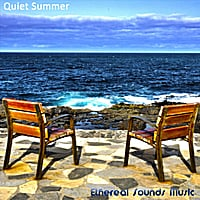Ethereal Sounds Music | Quiet Summer