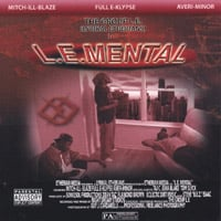 The Group L.E.(Lyrikal Etherians) | L.E.Mental