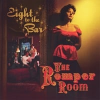 Eight To the Bar | The Romper Room