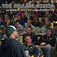 Etthehiphoppreacher | The College Series: Wright State University: Changing the Culture