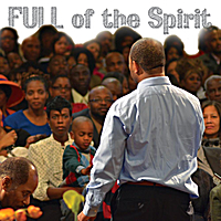 Etthehiphoppreacher | Detorit Center: Full of the Spirit