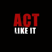 Etthehiphoppreacher | Act Like It