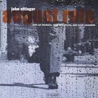 John Ettinger | August Rain