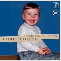 Euan Morton | Caledonia - The Homecoming