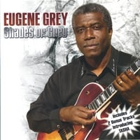 Eugene Grey | Shades of Grey