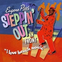 Eugene Pitt | Steppin' Out in Front