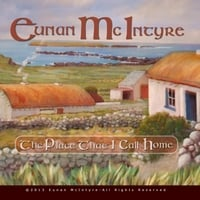 Eunan McIntyre | The Place That I Call Home