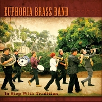 Euphoria Brass Band | In Step With Tradition