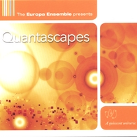 The Europa Ensemble | Quantascapes