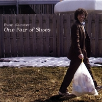 Evan Jacover | One Pair Of Shoes