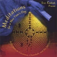 Eve Kodiak | Meditations for a New Year's Day