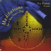 Eve Kodiak | Meditations for a New Year's Day Gift Pack