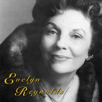 Evelyn Reynolds | Evelyn Reynolds' Favorites
