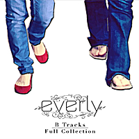 Everly | B Tracks Full Collection