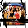 Everly: Mission Bell - EP