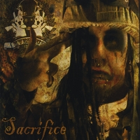 Evestus | Sacrifice maxi single