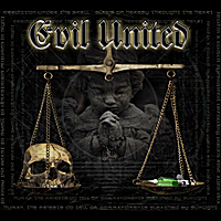 Evil United | Evil United (Special Edition- Digi-Pack,Extra Track)