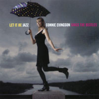 Connie Evingson | Let it Be Jazz - Connie Evingson Sings the Beatles