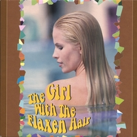 Ewald Kegel | The Girl with the Flaxen Hair