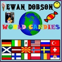 Ewan Dobson | World Candies