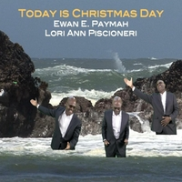 Ewan Paymah & Lauren Piscioneri | Today Is Christmas Day