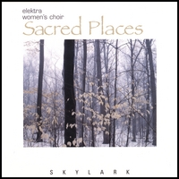 Elektra Women's Choir | Sacred Places