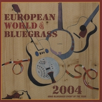 Various Artists | European World Of Bluegrass 2004