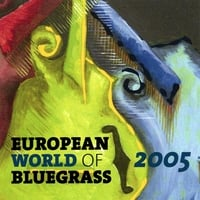 Various Artists | European World Of Bluegrass 2005
