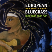 Various Artists | European World Of Bluegrass 2007