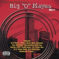 "Big ""O"" Playas 