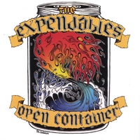 The Expendables | Open Container