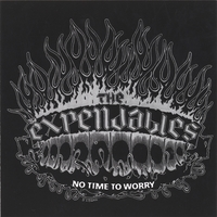 The Expendables | No Time To Worry