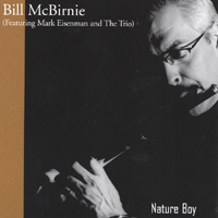Bill McBirnie (Featuring Mark Eisenman) | Nature Boy