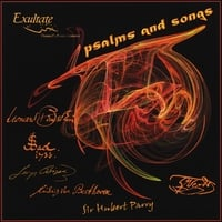 Exultate | Psalms and Songs