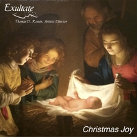 Exultate | Christmas with Exultate (The Best of Exultate)