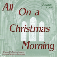 Exultate | All on a Christmas Morning