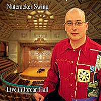 Eyran Katsenelenbogen | Nutcracker Swing (Live in Jordan Hall)