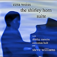 Ezra Weiss | The Shirley Horn Suite