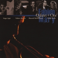 Fabien Mary | Quartet + One