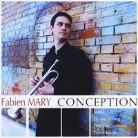 Fabien Mary | Conception