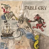 Fable Cry | Fable Cry