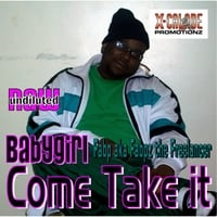 Fabp Aka Fabpz the Freelancer | Babygirl Come Take It